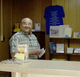 Unity Spiritual Center and Wedding Chapel - Book Store